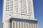 Отель ANA Crowne Plaza Hotel Grand Court Nagoya