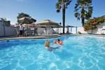 Отель ASURE Fountain Resort Motel