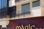 Отель Magic Andorra