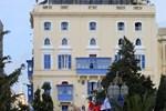 Отель Hotel Castille