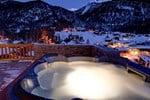 Mountain Exposure - Luxury Apartments