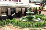 Отель Eco Friendly Hotel Dália