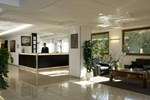 Отель Quality Hotel Excel Roma Ciampino