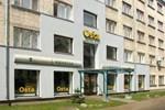 Отель Hotel Osta