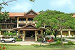 Отель Victoria Angkor Resort And Spa