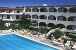Отель Gouvia Hotel