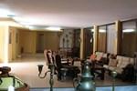 Отель Hotel Horizont