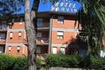 Отель Hotel Marvin