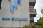 Отель Hotel Pestalozzi