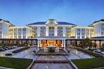 Отель Jinling Guanyuan International Hotel