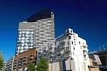 Мини-отель Quest Serviced Apartments Docklands