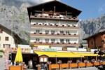 Отель Hotel Römerhof