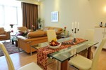 Апартаменты One Juffair Luxury Serviced Apartments