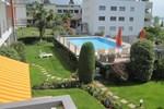 Отель Hotel Garni Alba