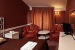 Гостиница Женева