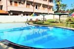 Отель Green View Hotel