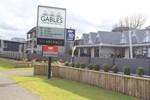Отель Gables Lakefront Motel