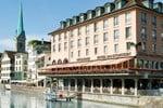 Отель Hotel Storchen