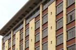 Отель Ramada Nottingham City Centre