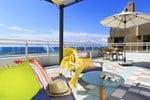 Отель Lusky Hotel Rooms & Suites