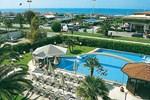 Отель Hotel Paradiso Al Mare