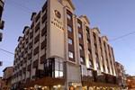 Отель Selcuk Hotel