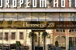 Отель Europeum Hotel