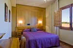 Отель Hotel Real De Toledo