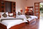 Отель Hoang Anh - Dat Xanh Dalat Resort