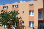 Мини-отель Penzión Rozália