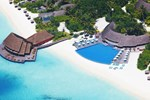 Отель Anantara Dhigu Maldives