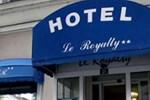 Отель Le Royalty