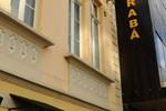 Отель Hotel Marabá