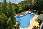 Отель Tintyava Park Hotel