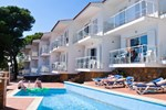Апартаменты RVHotels Duplex Bonsol Apartments