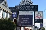 Отель Grosvenor Motor Inn