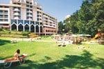 Отель Odessos Park Hotel - All Inclusive