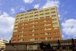 Отель Hotel Gromada Olsztyn