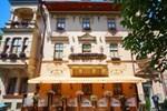 Гостиница Шопен