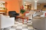 Отель Hotel Boulevard 58