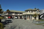 Апартаменты Silver Fern Rotorua - Accommodation & Spa