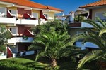 Апартаменты Kapsohora Inn