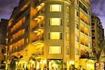 Отель Warwick Palm Beach Hotel