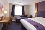 Отель Premier Inn Bristol City Centre (King St.)