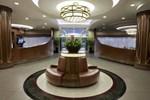 Отель Hilton Garden Inn Toronto Airport