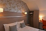 Отель Logis Beaujoire Hôtel