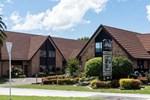 Отель Arista of Rotorua