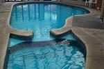 Отель Fountain City Motor Inn