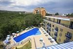Отель Blue Sky Hotel - All Inclusive