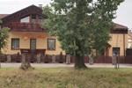 Гостевой дом Pension Vila Mery